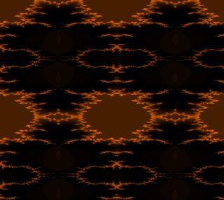 Orange Scar preview