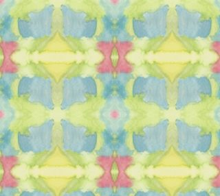 Flowers in Stained Glass preview