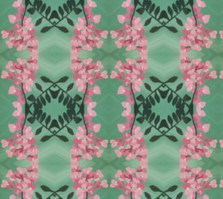 Pink Robinia preview