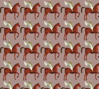 Brown Pegasus preview