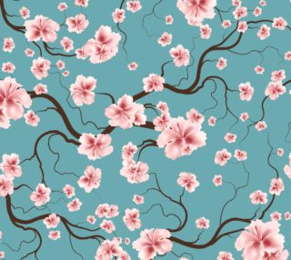 Floral Print aperçu