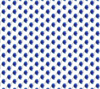 Aperçu de Blue flower