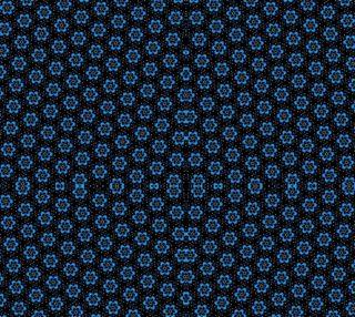 Blue Flower Muslin preview