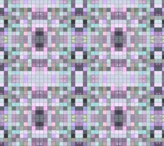 Colourfully Pastel Tiled preview