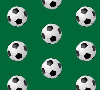 Aperçu de Soccer Balls