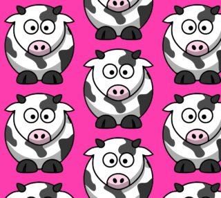Aperçu de Happy Cows
