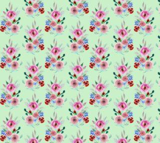 Aperçu de Pink buttercups