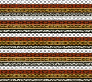 Ethnic african seamless pattern preview