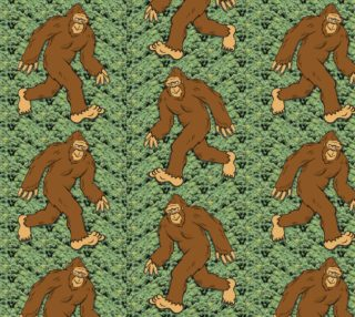 Aperçu de Bigfoot 2
