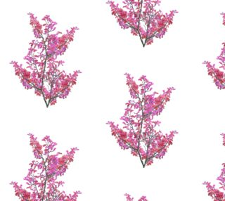Colorful Cute Floral Design Pattern preview