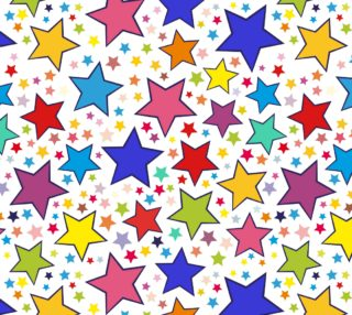 Colorful Stars preview