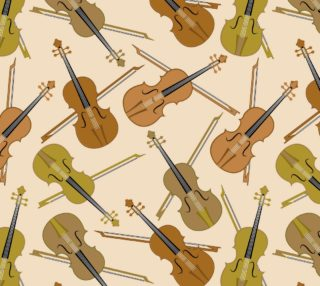 Aperçu de Violins