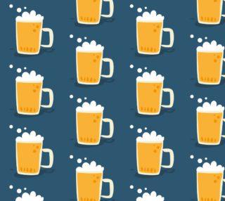 Beer Mugs preview
