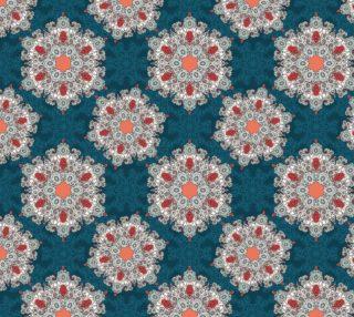 Aperçu de Vintage Lace Mandala