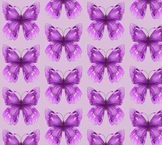 Aperçu de Lavender Butterfly