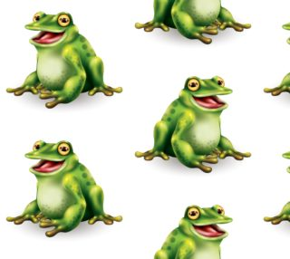 Funny Frog preview
