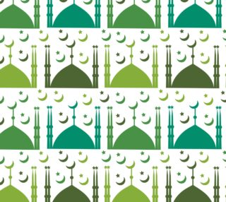 Aperçu de Islamic Arabic Pattern