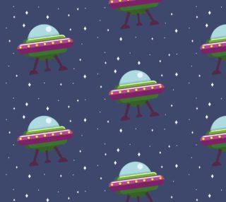 Aperçu de Cool UFO
