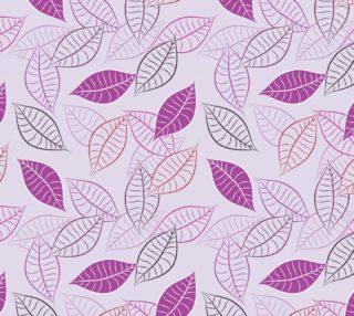 Aperçu de Lavender Leaves