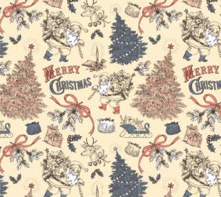 Aperçu de Sweet Vintage Christmas