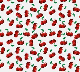 Sweet Cherries aperçu