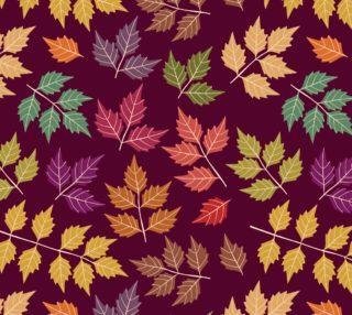 Aperçu de Fall Leaves