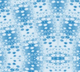 Blue Nebula Fabric preview