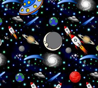 Galaxy Universe  preview