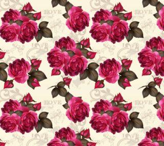 Aperçu de Elegant Vintage Floral