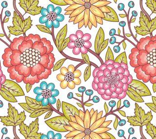 Aperçu de Sweet Flowers