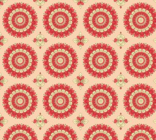 Aperçu de Rose Mandala