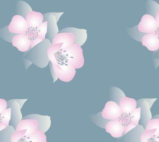 Aperçu de Wildflower Spirit Large Flowers