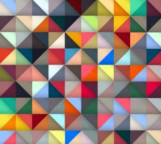 Aperçu de Colorful Geometric