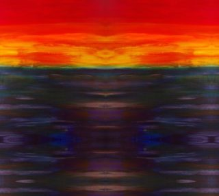 Abstract Sunset V1 preview