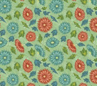 Aperçu de Vintage Floral