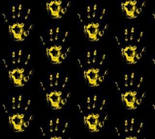 Aperçu de Creepy Handprint