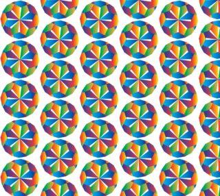 Aperçu de Cool Circles of Color