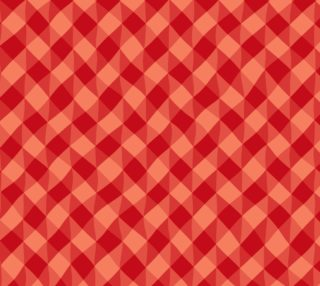 Aperçu de red and orange pattern