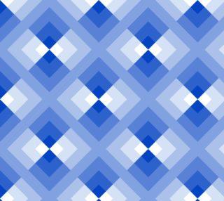 Aperçu de blue diamond gradient
