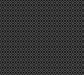 Aperçu de gray diamond pattern