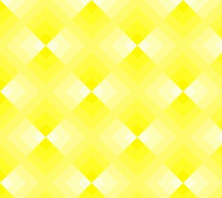 Aperçu de yellow and white geometric