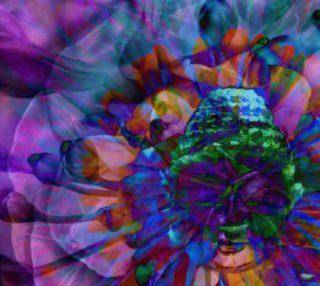 Buddha flower VIII preview