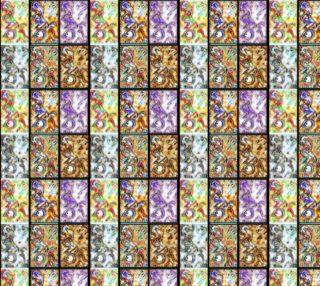 Xtines Nebula MultiColour preview