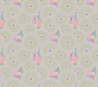 Pink Mandala Pattern preview
