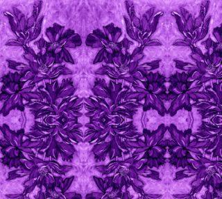 Purple Poppy preview