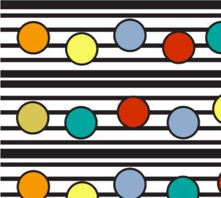Mid-Century Modern Dot  preview