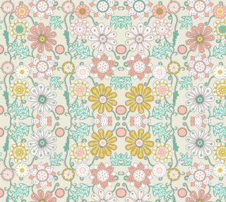 Aperçu de Dainty flowers