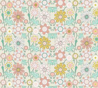Aperçu de Dainty flowers 3