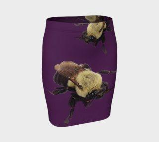 Aperçu de PURPLE BEES