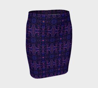 Aperçu de Curves & lotuses in ultra-violet